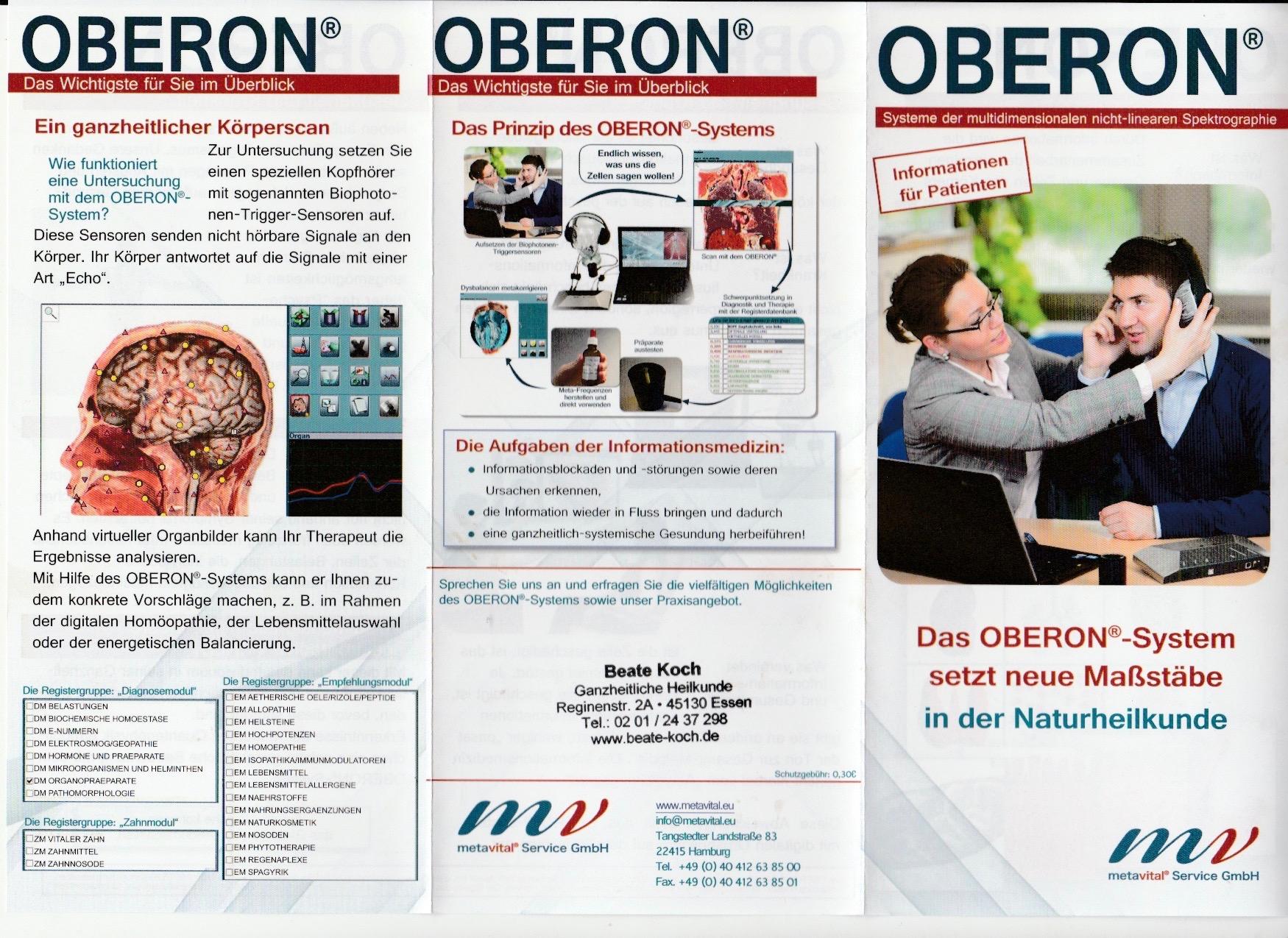 Oberon 1