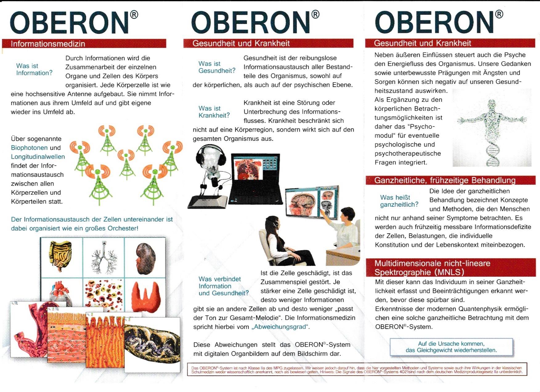 Oberon 2